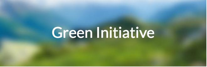 green-initiative